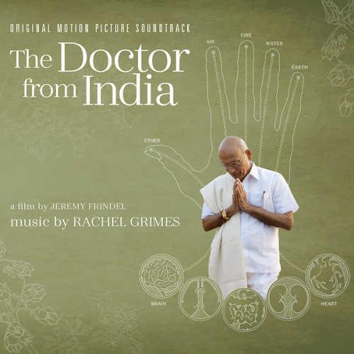 Rachel Grimes: The Doctor From India 【予約受付中】