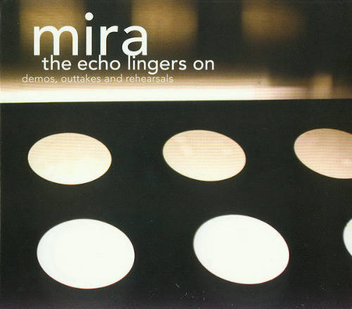 Mira: The Echo Lingers On  【予約受付中】