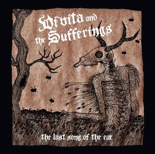 Vivita And The Sufferings: The Last Song Of The Ear 【予約受付中】