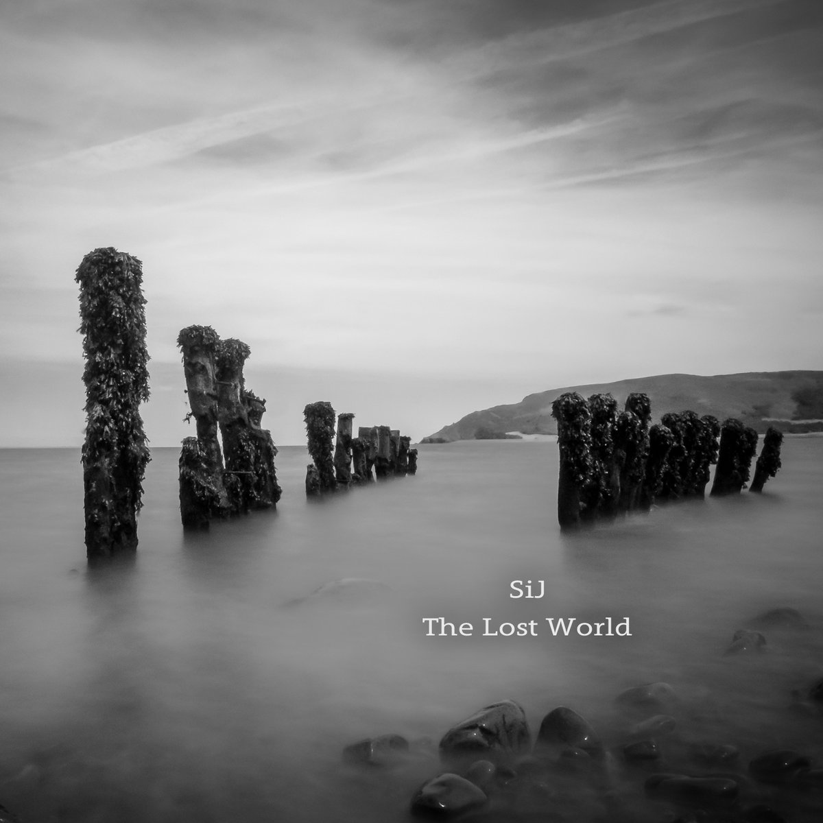 SiJ: THE LOST WORLD 【予約受付中】