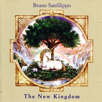 Bruno Sanfilippo: The New Kingdom