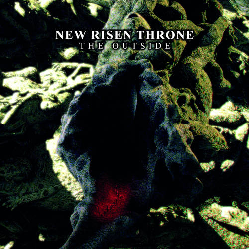 New Risen Throne: The Outside(2CD) 【予約受付中】