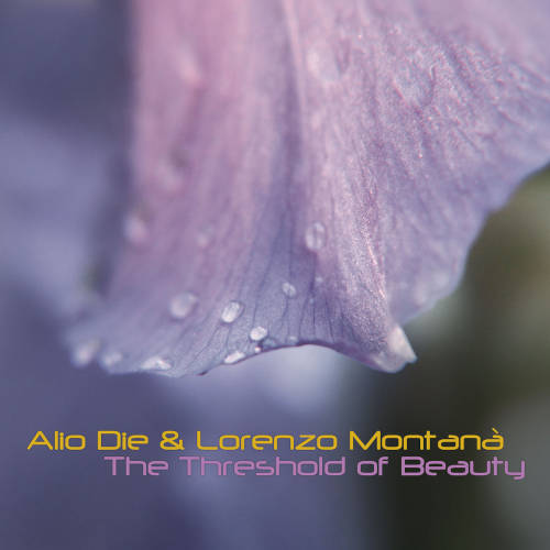 Alio Die & Lorenzo Montana: The Threshold  【予約受付中】