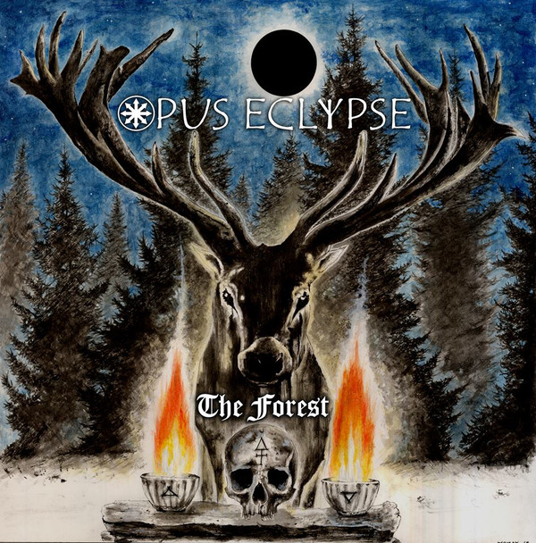 Opus Eclypse: The Forest 【予約受付中】