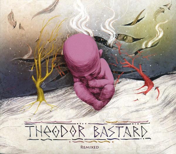 Theodor Bastard: Remixed 【予約受付中】