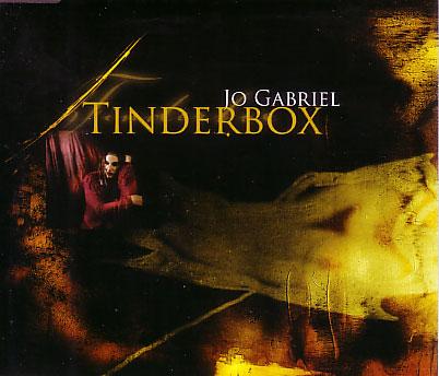 Jo Gabriel: Tinderbox