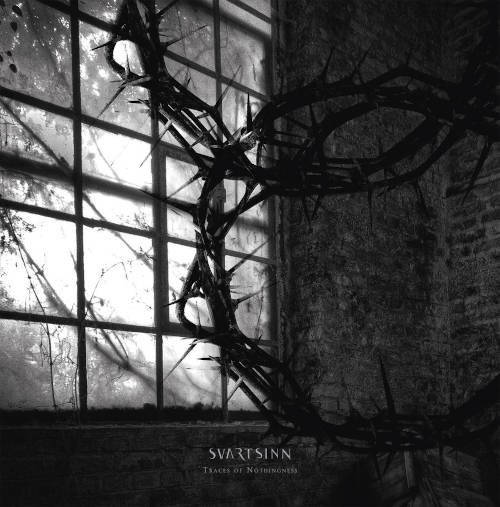 Svartsinn: Traces Of Nothingness 【予約受付中】