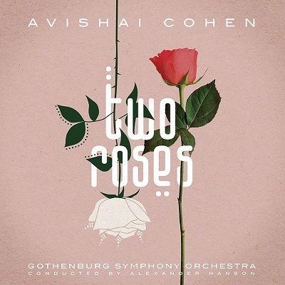 Avishai Cohen: Two Roses  【予約受付中】