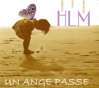 HLM: Un Ange Passe 【予約受付中】