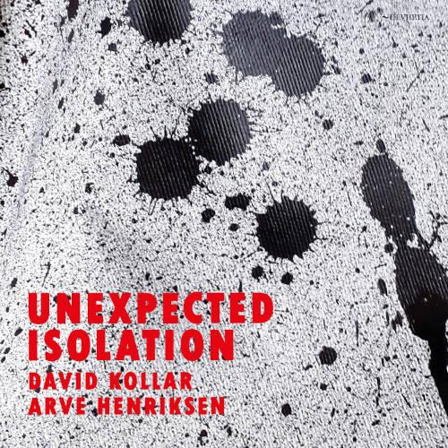 David Kollar & Arve Henriksen: Unexpected Isolation  【予約受付中】