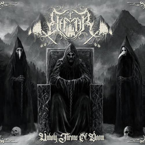 Elffor: Unholy Throne Of Doom 【予約受付中】