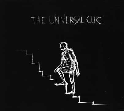 Oskar Rozsa: The Univarsal Cure 【予約受付中】