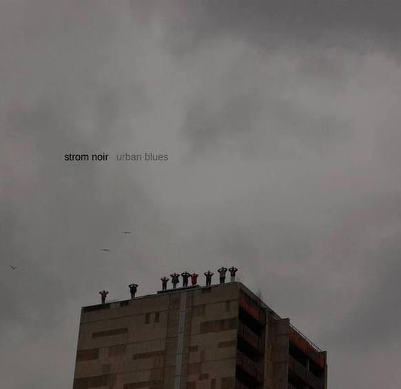 Strom Noir: Urban Blues 【予約受付中】