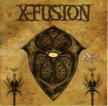 X-Fusion: Vast Abysm -Metalbox limited- (CD+MCD)