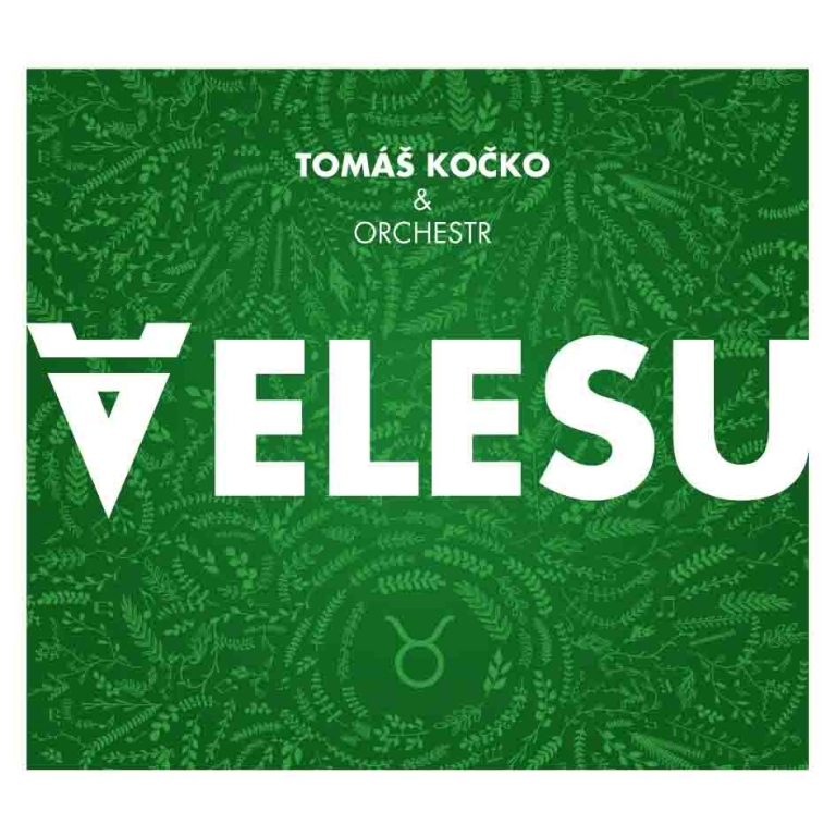 Tomas Kocko & ORCHESTR: Velesu