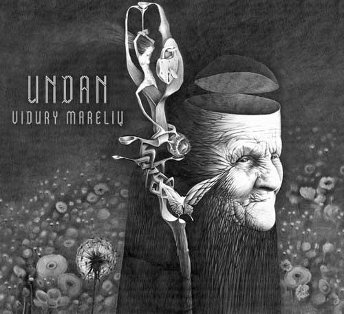 Undan: Vidury mareliu 【予約受付中】