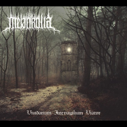 Melankolia: Vividarium Intervigilium Viator 【予約受付中】