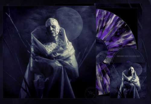 "Sopor Aeternus & The Ensemble Of Shadows: Vor dem Tode träumen wir (12"" Vinyl +CD) 【予約受付中】"