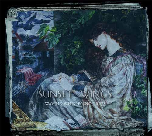 Sunset Wings: Waving Whispering Trees  【予約受付中】