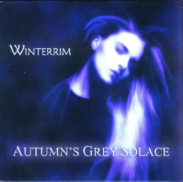 Autumn's Grey Solace: Winterrim【予約受付中】