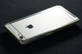 iPhone 6専用ジュラルミン削り出し iPhoneケース MY-BUM