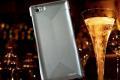 アルミ削り出しアイフォン5ケース Ver.SG for iPhone 5