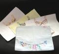ハンドメイド刺繍
