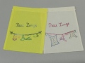 ベトナム刺繍巾着(お洗濯シリーズ)