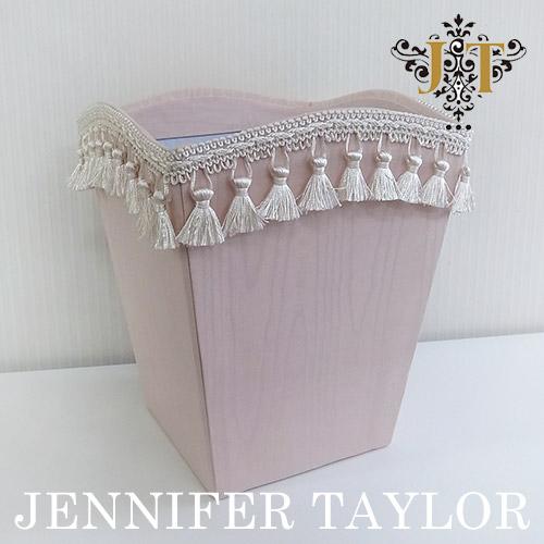 【8月限定 P10倍】ジェニファーテイラー Jennifer Taylor ダストBOX・Chinon(PK)