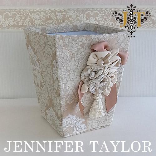 【送料無料】ジェニファーテイラー Jennifer Taylor ダストBOX・Bosom