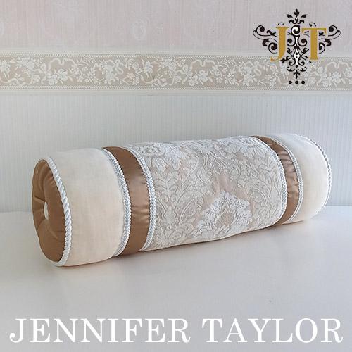 【送料無料】ジェニファーテイラー Jennifer Taylor ボルスタークッション・Bosom