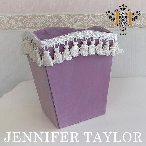 ジェニファーテイラー Jennifer Taylor ダストBOX・Bois De Rose