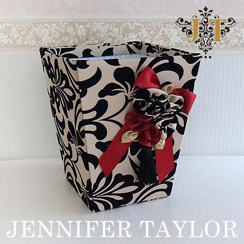 【8月限定 P10倍】ジェニファーテイラー Jennifer Taylor ダストBOX・Yorke-Red