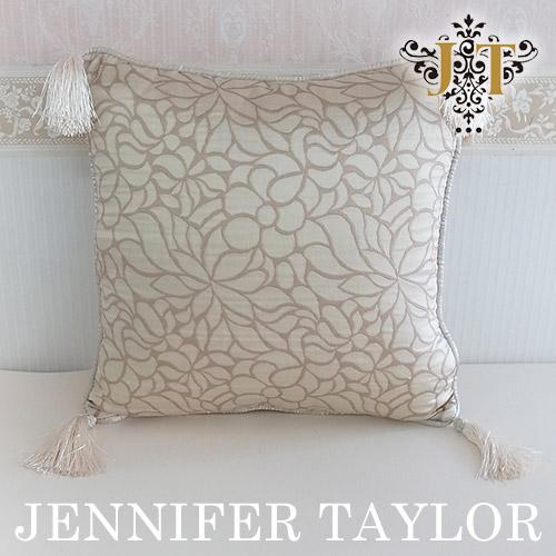 【家で過ごそう】【送料無料】ジェニファーテイラー Jennifer Taylor クッション・Lumina