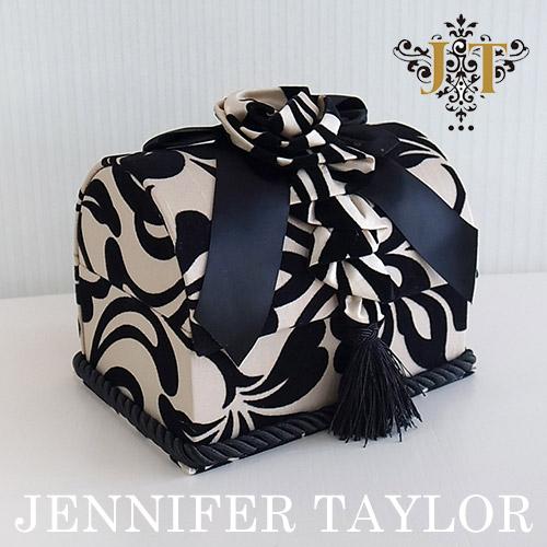ジェニファーテイラー Jennifer Taylor トランク型ボックスL・Yorke