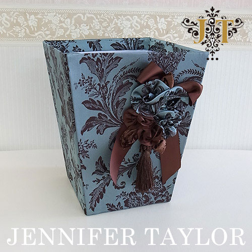 【送料無料】ジェニファーテイラー Jennifer Taylor ダストBOX・Carlisle