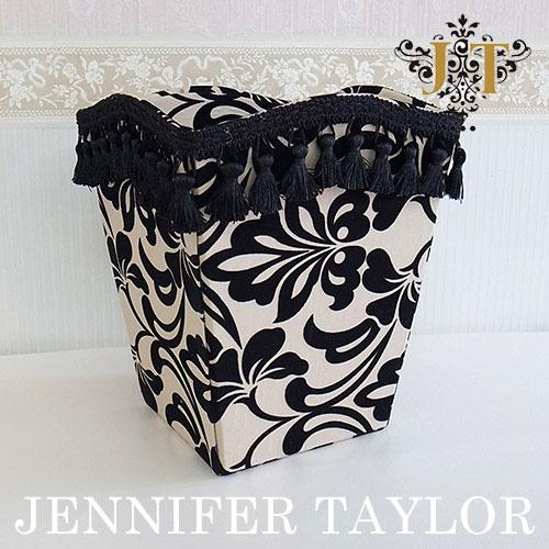 【送料無料】ジェニファーテイラー Jennifer Taylor ダストBOX(波型)・Yorke