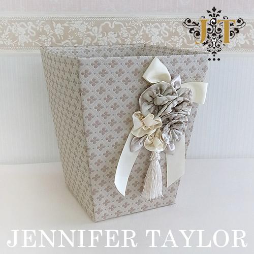 【送料無料】ジェニファーテイラー Jennifer Taylor ダストBOX・Lumina