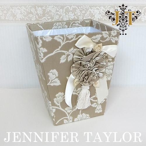 【2020.12月入荷予定 予約販売承り中】【送料無料】ジェニファーテイラー Jennifer Taylor ダストBOX・Heirloom