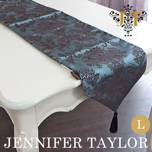 【P5倍】ジェニファーテイラー Jennifer Taylor テーブルランナーL・Carlisle