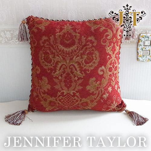 【家で過ごそう】【送料無料】ジェニファーテイラー Jennifer Taylor クッション・Bacara