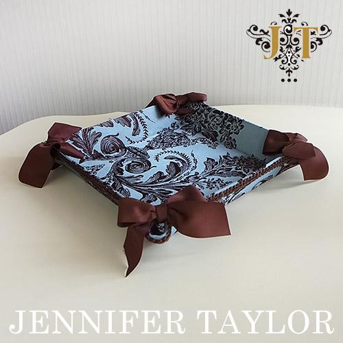 ジェニファーテイラー Jennifer Taylor トレイ(正方形)・Carlisle