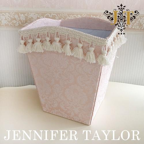 【送料無料】ジェニファーテイラー Jennifer Taylor ダストBOX(波型)・Haruno