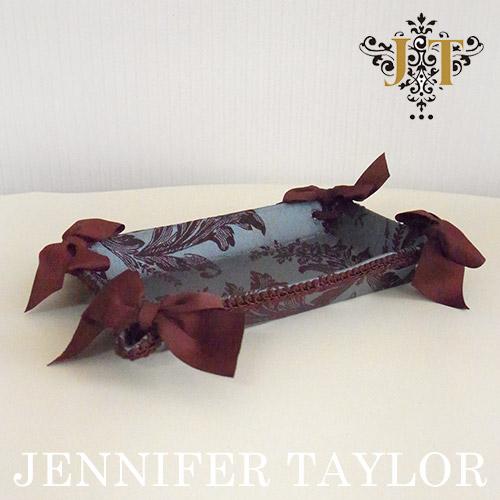 ジェニファーテイラー Jennifer Taylor トレイ(長方形)・Carlisle