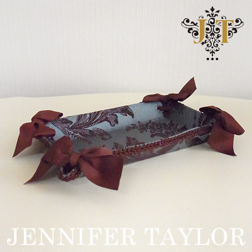 【P10倍】ジェニファーテイラー Jennifer Taylor トレイ(長方形)・Carlisle