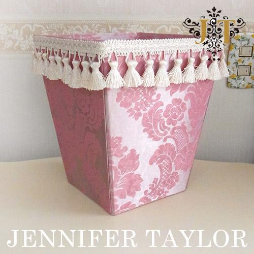 【P10倍 1/31 11:59まで】ジェニファーテイラー Jennifer Taylor ダストBOX・Lorraine-PK