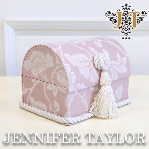【ポイント10倍 9月】ジェニファーテイラー Jennifer Taylor トランク型BOX(M)・Harmonia