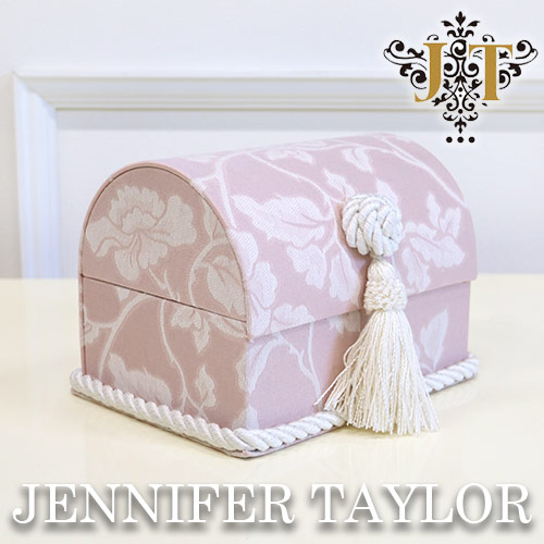 【P10倍 1/31 11:59まで】ジェニファーテイラー Jennifer Taylor トランク型BOX(M)・Harmonia