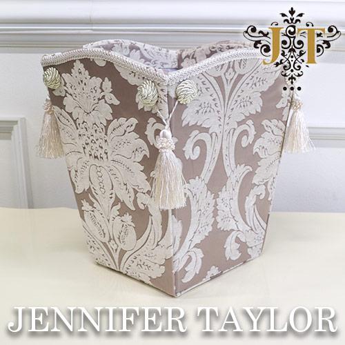 ジェニファーテイラー Jennifer Taylor ダストボックス・Haricotrouge-RS