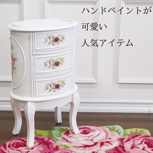 【送料無料】NEW薔薇のテレファックス(WH)